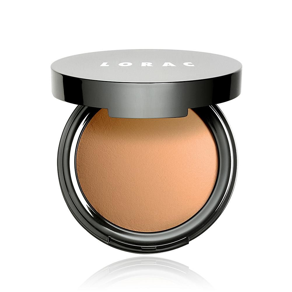 LORAC POREfection® Baked Perfecting Pressed Powder - Deep