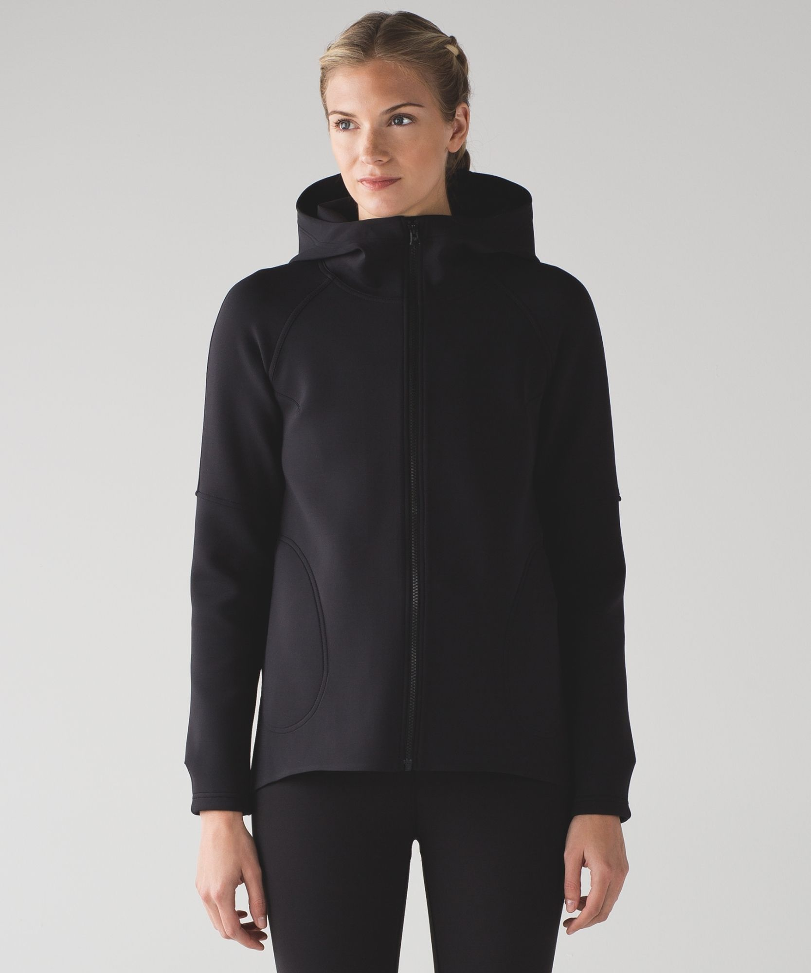 1059b762d49a2 Spacer fabric is the future of post-sweat layering. The double ...
