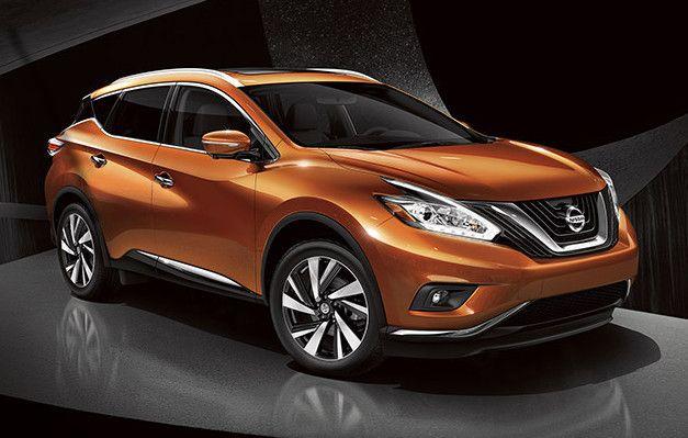 Nissan Recalls Nissan Murano Nissan Nissan Cars