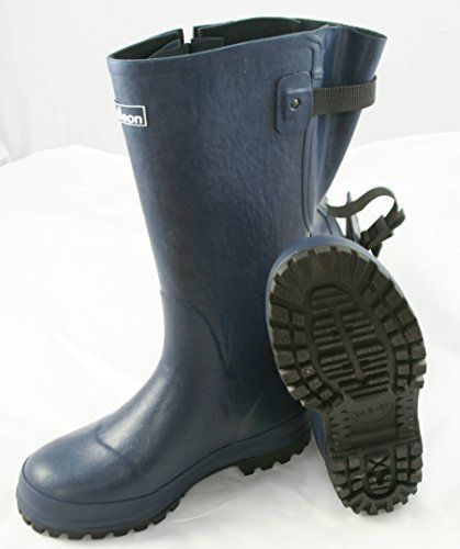 e3245e46c694 Extra Wide Calf Rain Boots  Fit up to 20 inch calf. Durable and Hard