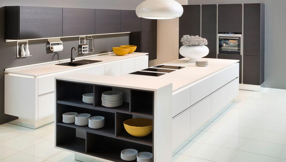Pin by Keukenwarenhuisnl on Keuken ideeën 2017 Pinterest - nolte küche planen