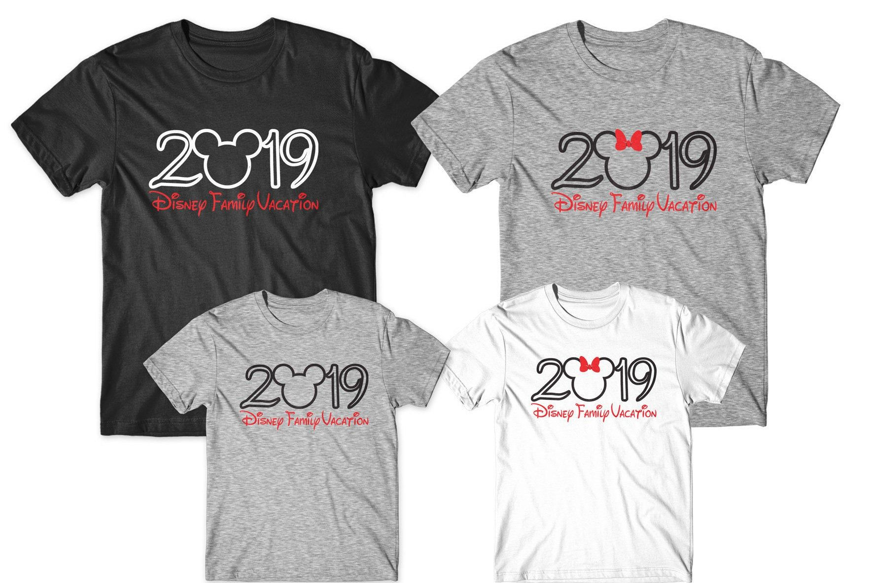Disney family shirts 2021 disney 2021 shirts disney