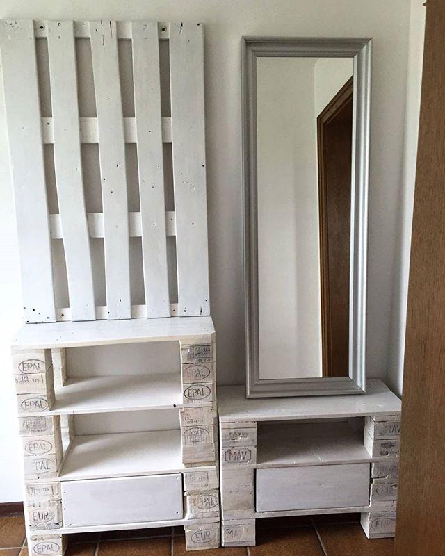 Palmo De Palettenmobel Holzmobel Recycling Holzrecycling
