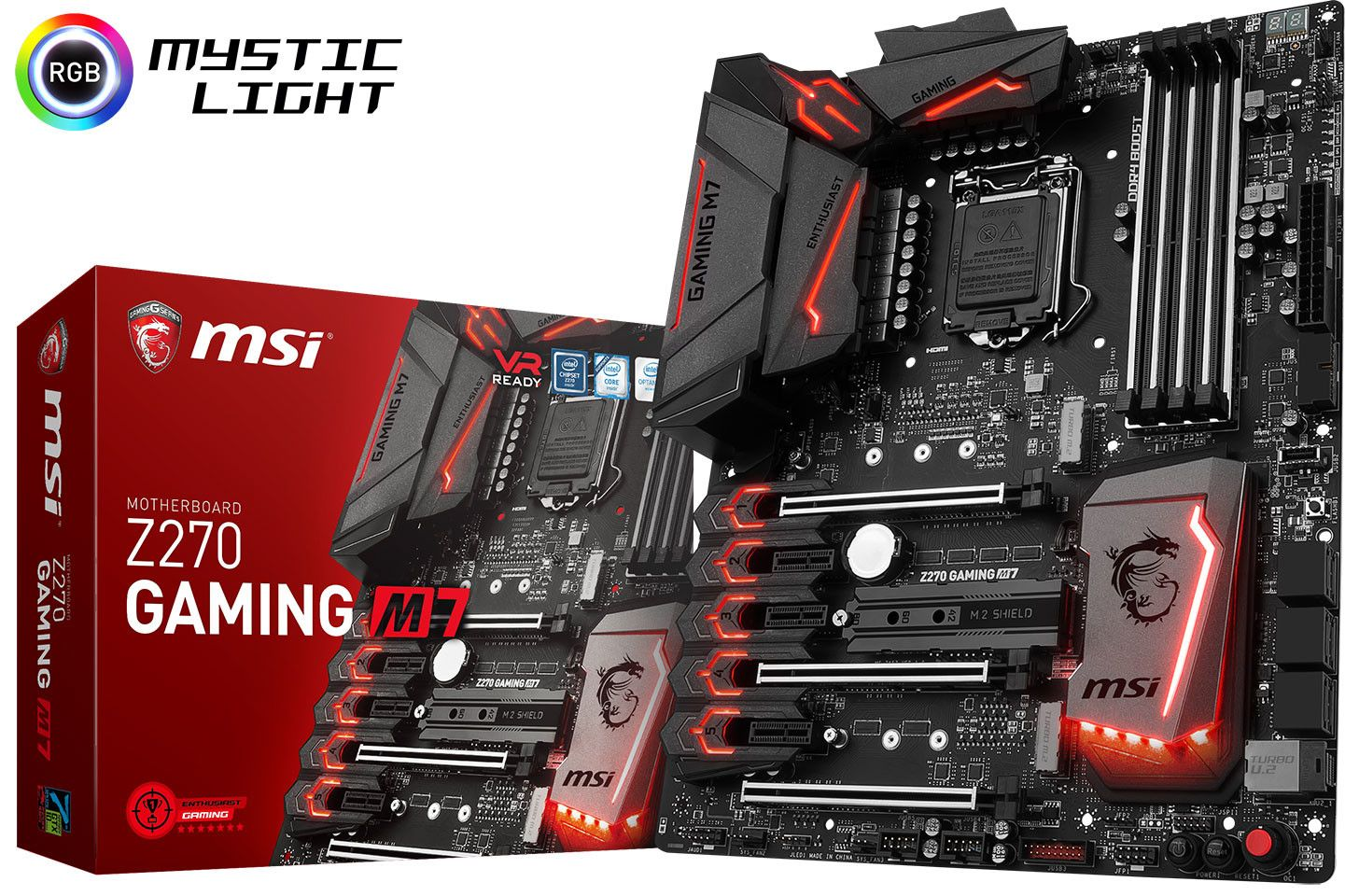 Msi Announces Its Intel 200 Series Motherboard Family Best
