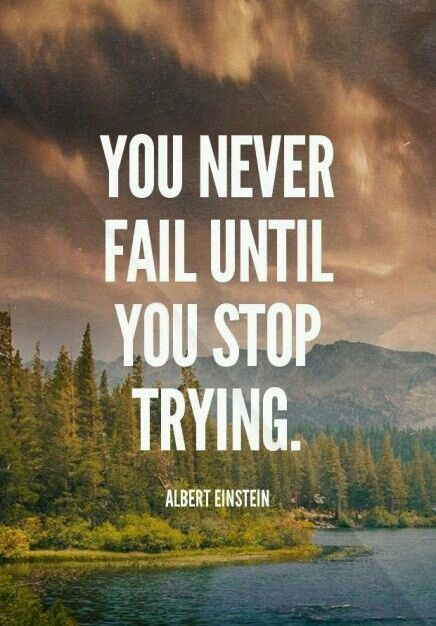 Keep Going | Short inspirational quotes, Einstein quotes ...