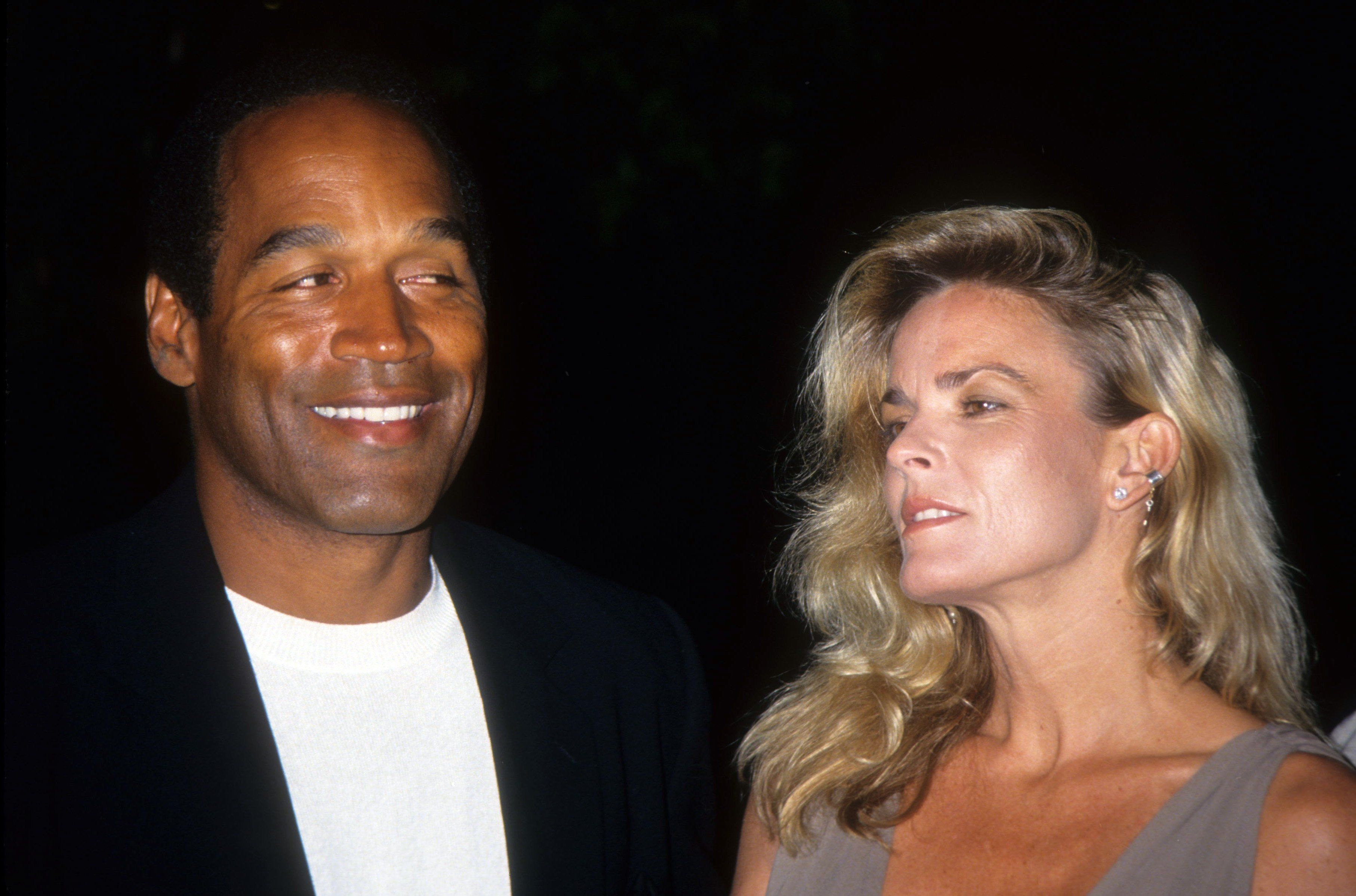 Boobs Nicole Brown Simpson Naked Pictures