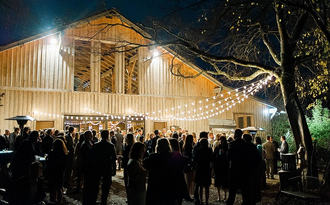 Green Door Gourmet Wedding Venues Nashville wedding