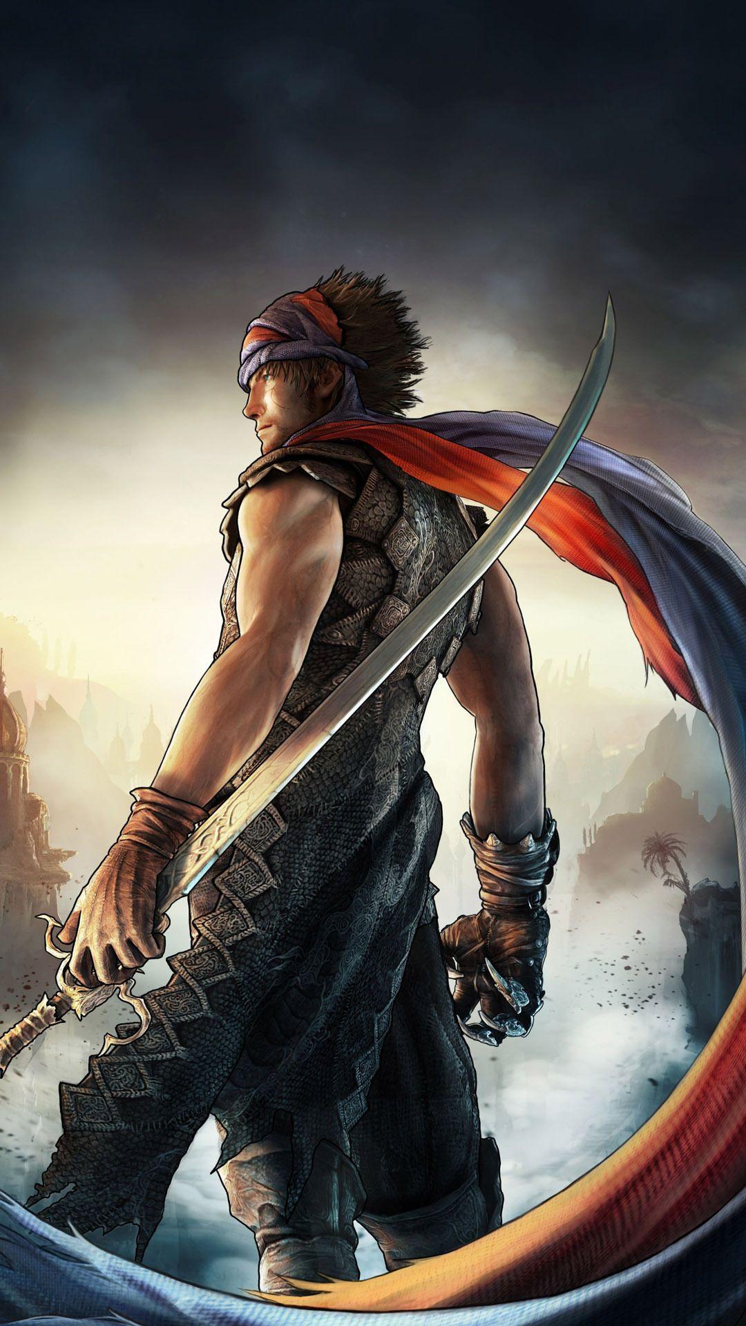 Prince of Persia HD Wallpaper x ID