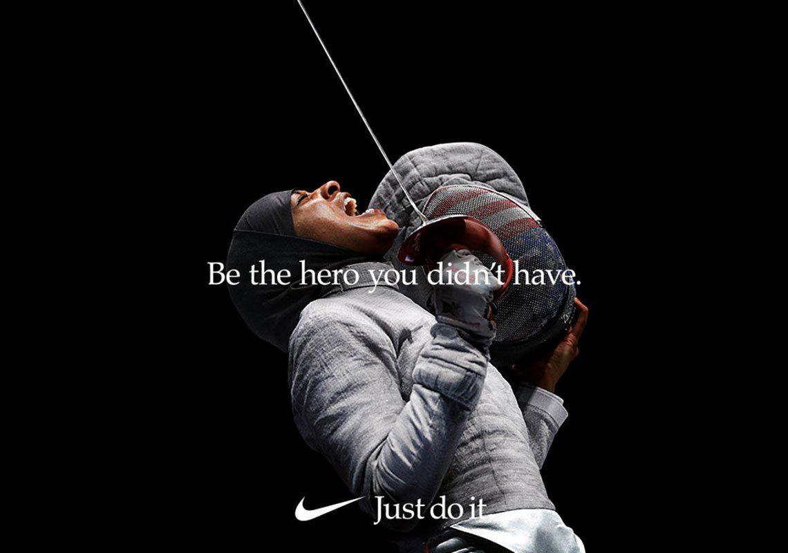 Venta barata venta caliente real venta de tienda outlet Nike Dream Crazier Ad Oscars 2019 | Nike campaign, Nike ad, New nike