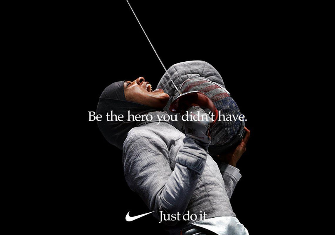 Nike Dream Crazier Ad Oscars 2019 Nike Campaign Nike Ad Weird Dreams