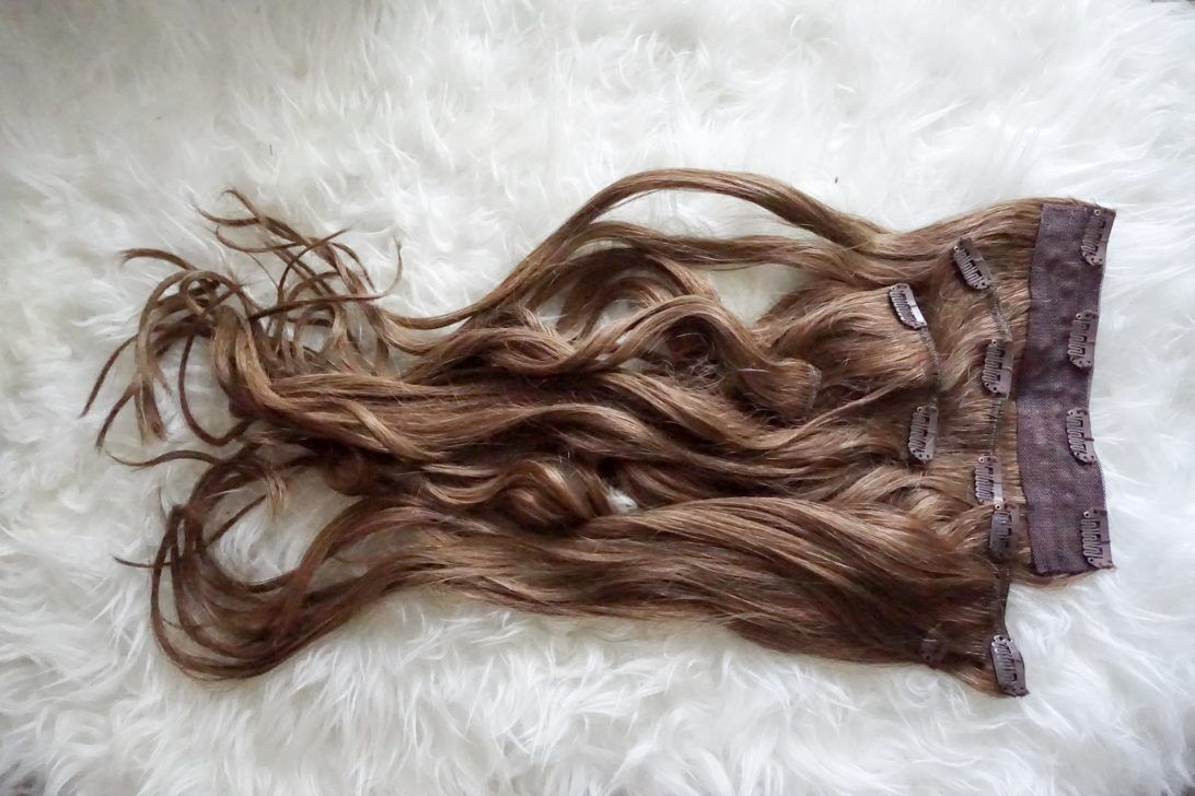 Secrets to Taking Care of Your Hair Extensions