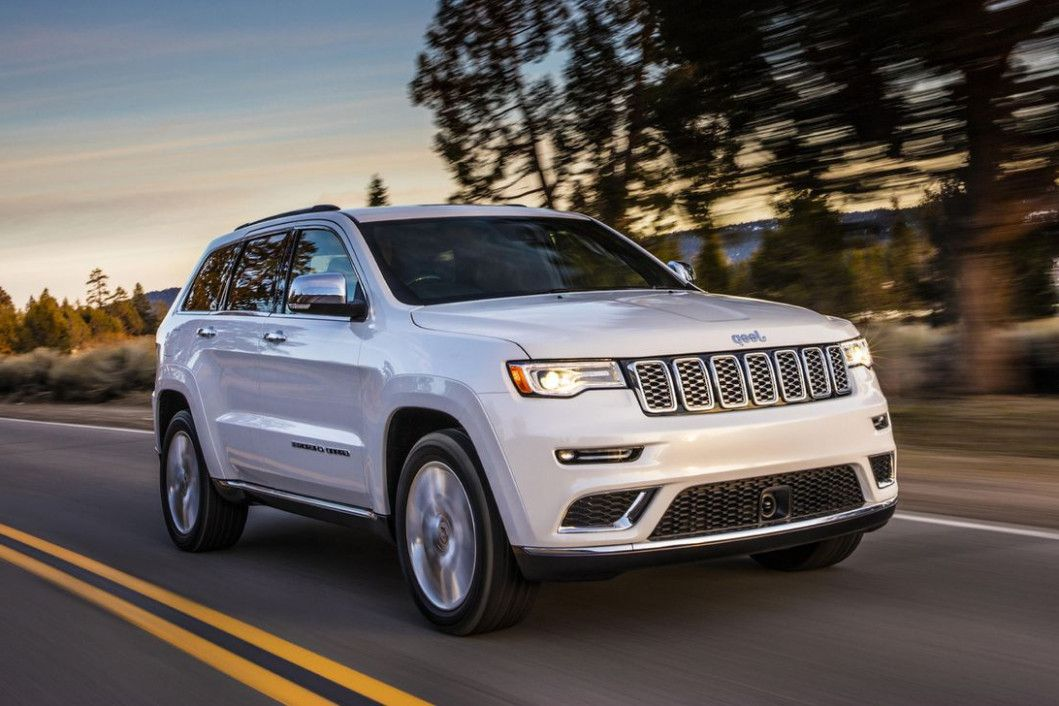 You Should Experience 2020 Jeep Grand Cherokee Hybrid At
