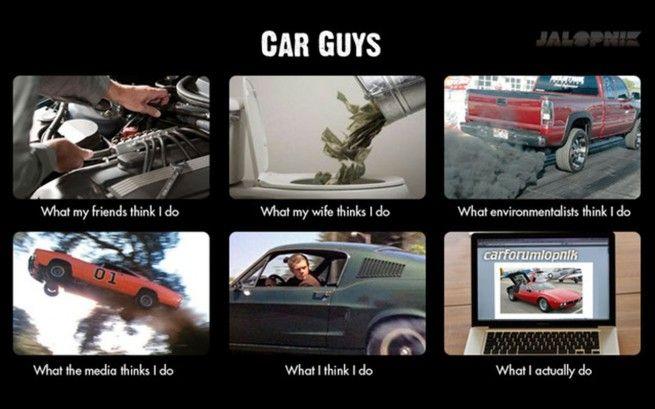 Jalopnik Car Guys Meme Humor Pinterest Meme And Cars
