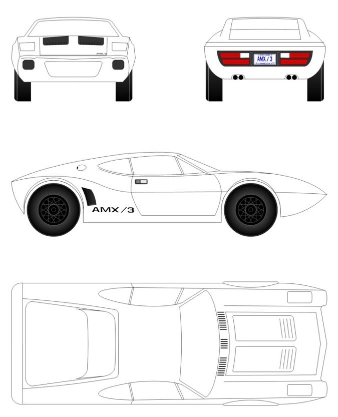 Free Pinewood Derby Ferari Cars Design Templates