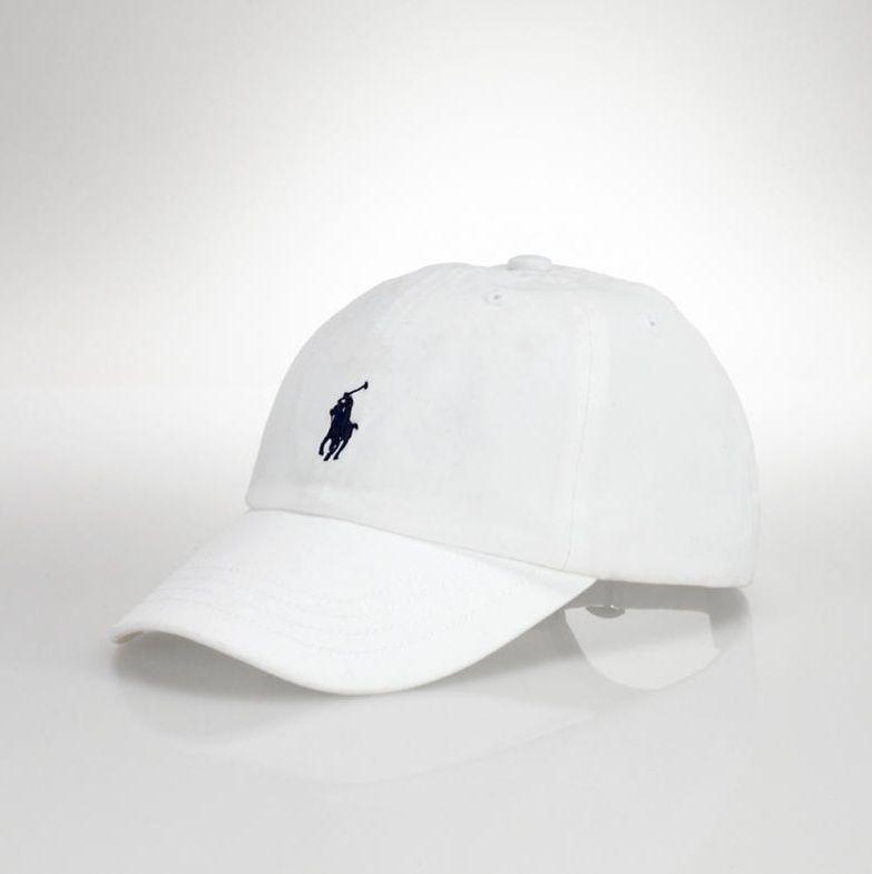 white polo cap women  c8dabc51bf6