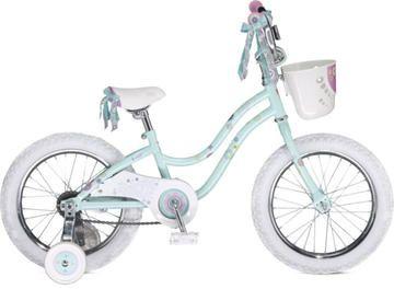 Trek Mystic 16 Summit Bicycles Color Mint Pearl 190 Kids Bike Trek Bicycle Trek Bikes