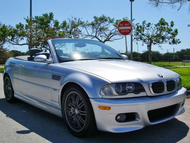 Nice Amazing 2002 Bmw 3 Series M3 Wow Great Deal