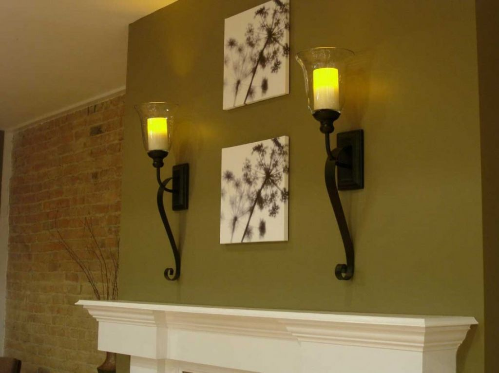 fireplace wall sconces. Buying Tips For Candle Wall Sconces  Sconces Walls And Interiors