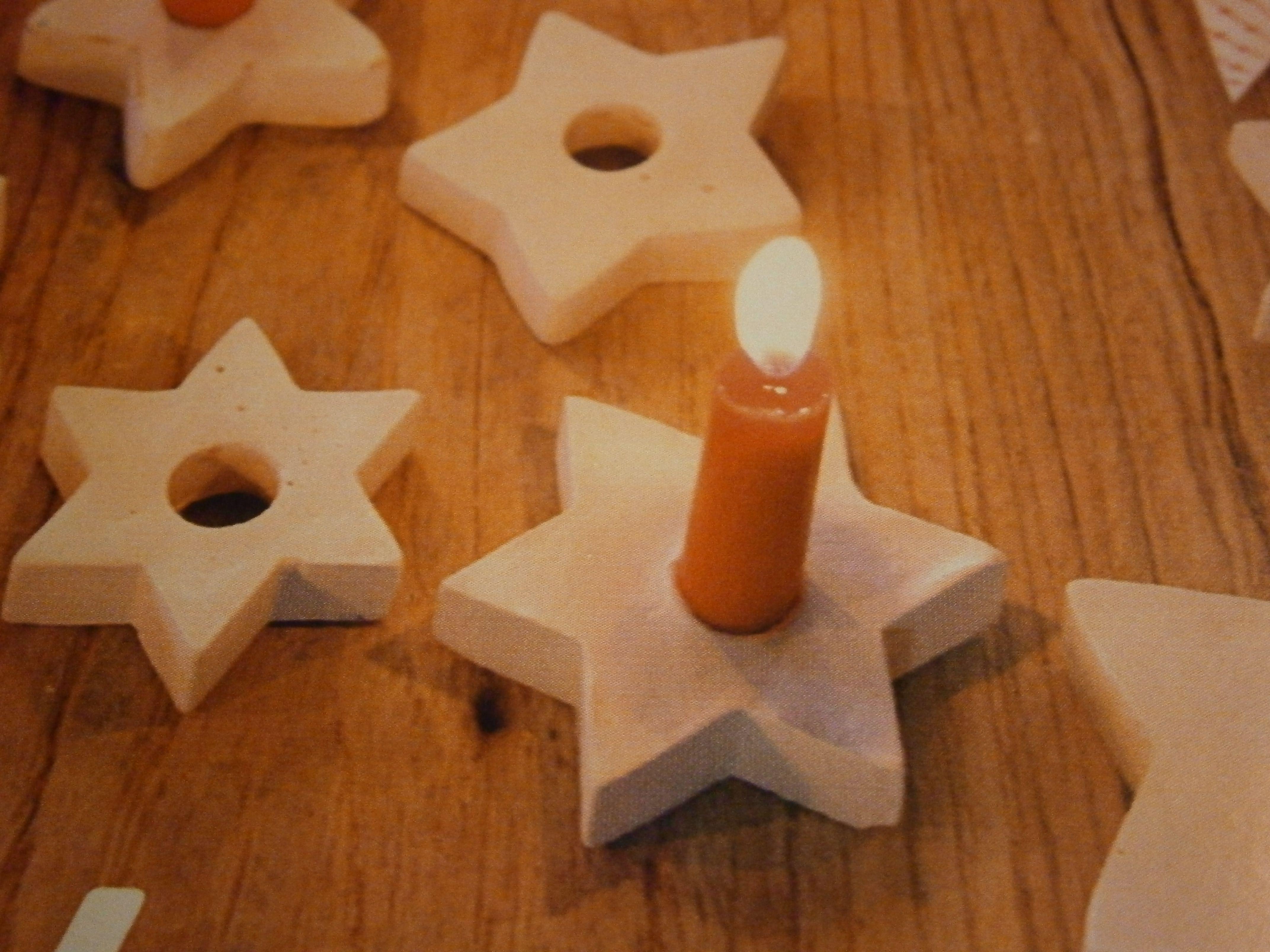 Doe Het Zelf Kerststerren - Inspiratie voor je interieur | christmas ...