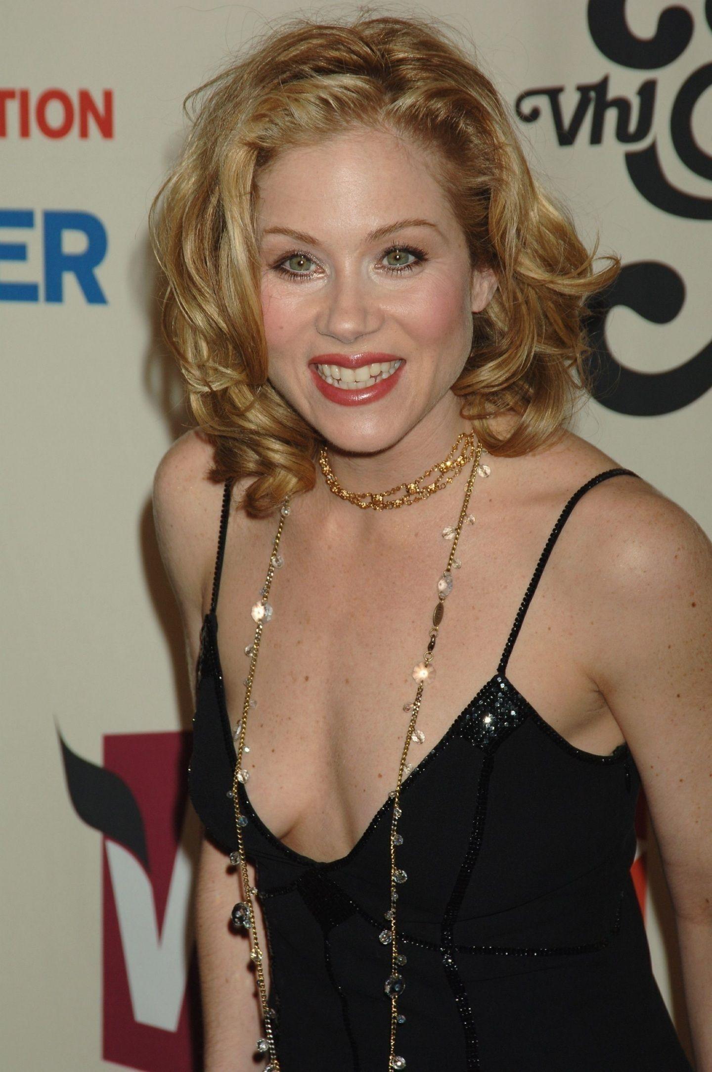 Christina Applegate born November 25, 1971 (age 46) Christina Applegate born November 25, 1971 (age 46) new photo