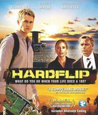Hardflip Dvd Randy Wayne Christian Movies Movies