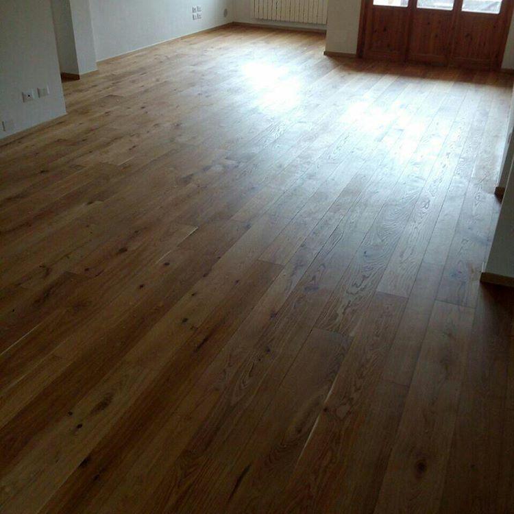 Woca Diamond Oil Natural Wood Floor Finish Woca Diamond Oil