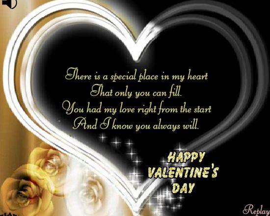 Valentine Greeting Card  123 Greeting Cards  Pinterest