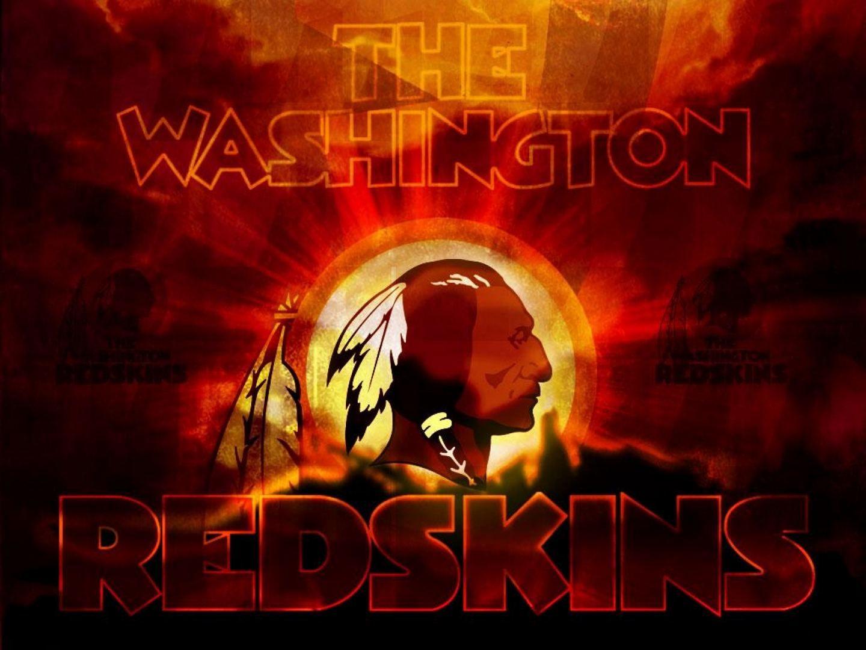 "Washington Redskins NFL Wallpapers \""The Skins\"" 1920×1080"
