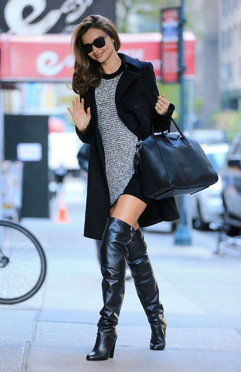 26 Genius Outfit Ideas to Steal From Street-Style Star Miranda Kerr