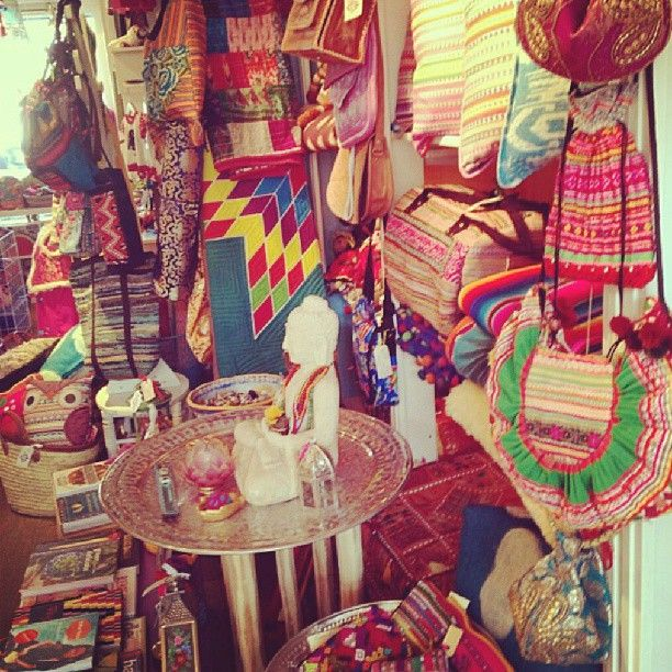 #Colorfull #Funky & #Fair #Bohemian Milagros Mundo #treasury for the#urban #hippy with an #eclectic #Gypset #Lifestyle #Amsterdam #Webshop soon!!!