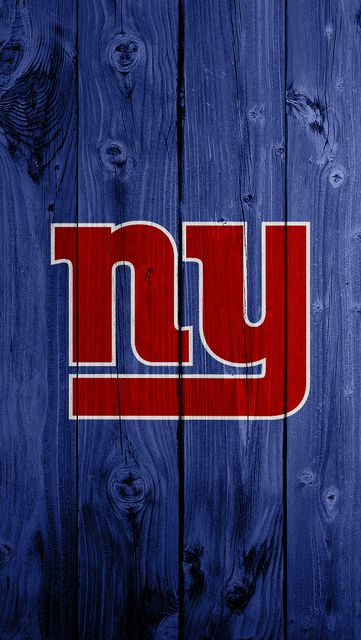 Ny Giants 2 Iphone 5 Iphone Wood Wallpapers Photo Album By Lunaoso New York Giants Football Ny Giants Football New York Giants Logo