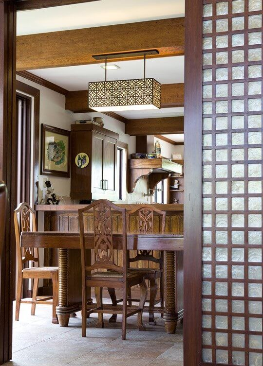 Go Tropical with Traditional Philippine Home Decor ...