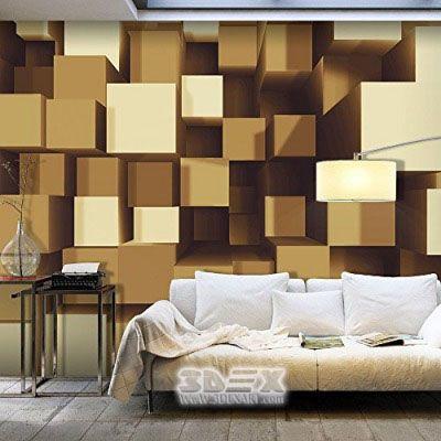 3d wallpaper murals for living room walls are one of the - Wallpaper one wall in living room ...