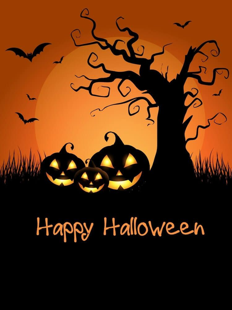 Happy Halloween Images Pictures And Photos For Facebook #happyhalloweenschriftzug