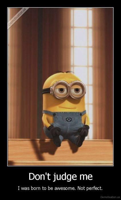 Funny minion pic