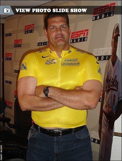 Mike Golic Weight Loss : golic, weight, Golic, Worth!, Golic?, Golic,, Richest, Celebrities,, Worth