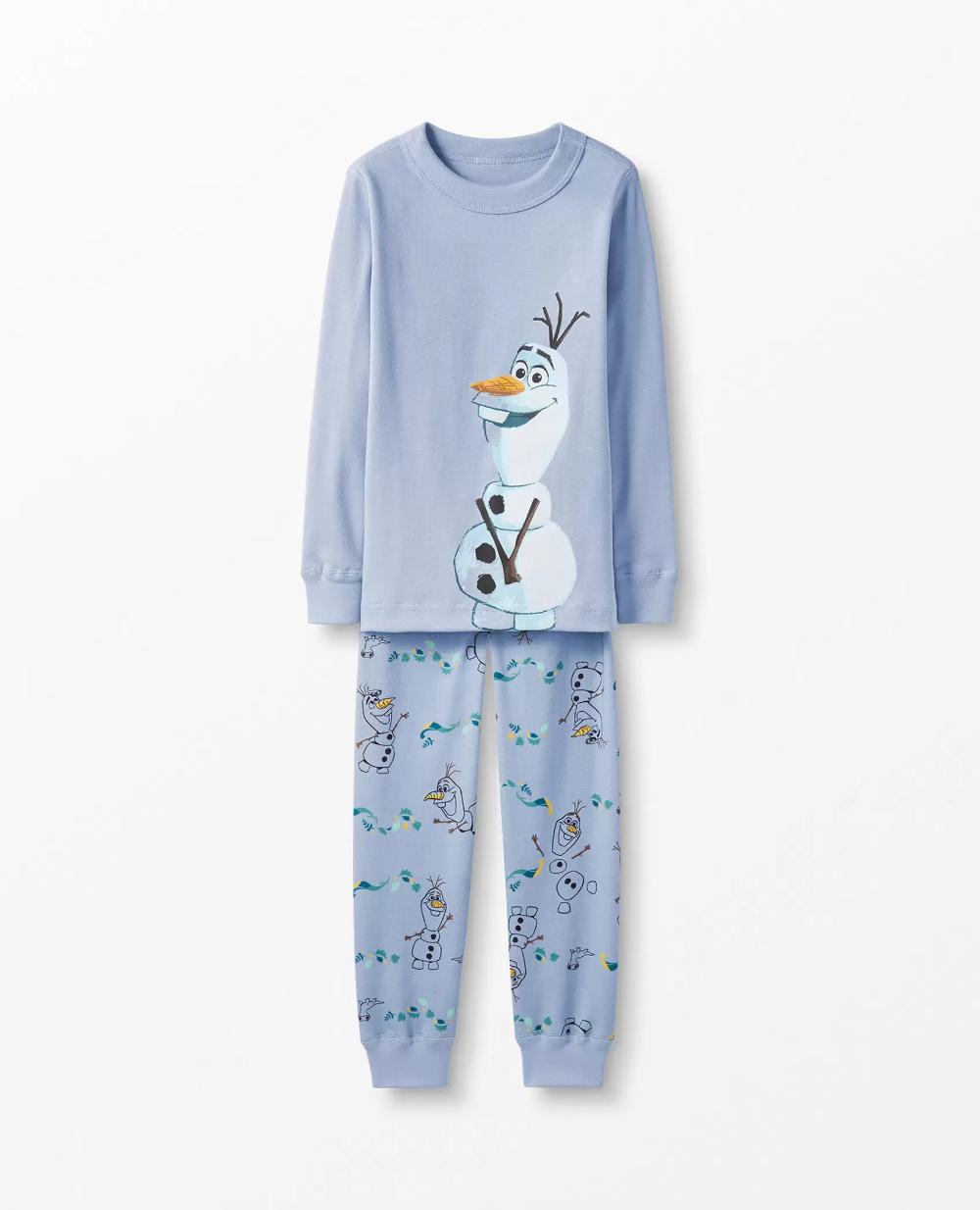NWT Baby /& Toddler 2-Piece Girl Baby Shark Family Cotton Snug Fit Pajama PJs Set