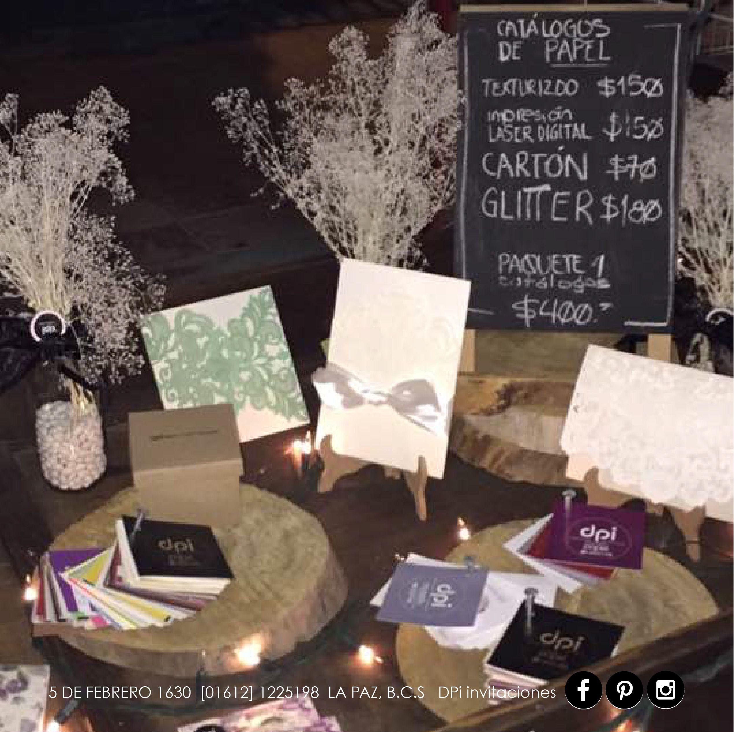 #conusmelocal #consumepaceño #FestivaldeDiseño2016 #diseñopapeleimpresión #iDEALÍZATE con #DPinvitaciones