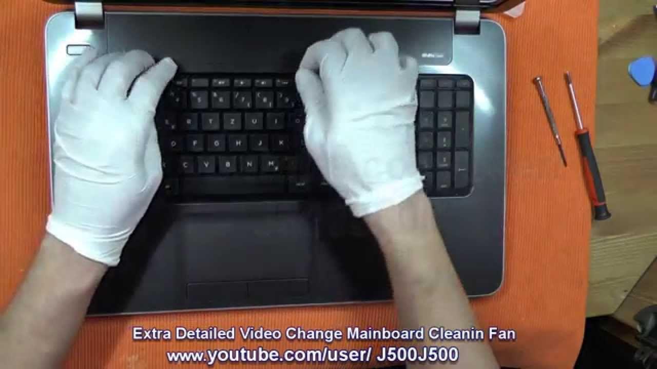 HP Pavilion 17 Replace Keyboard HDD SSD Ram New Model Laptop