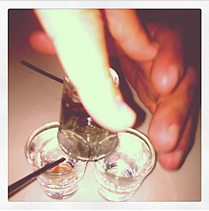 Tequilaaaaa !!!