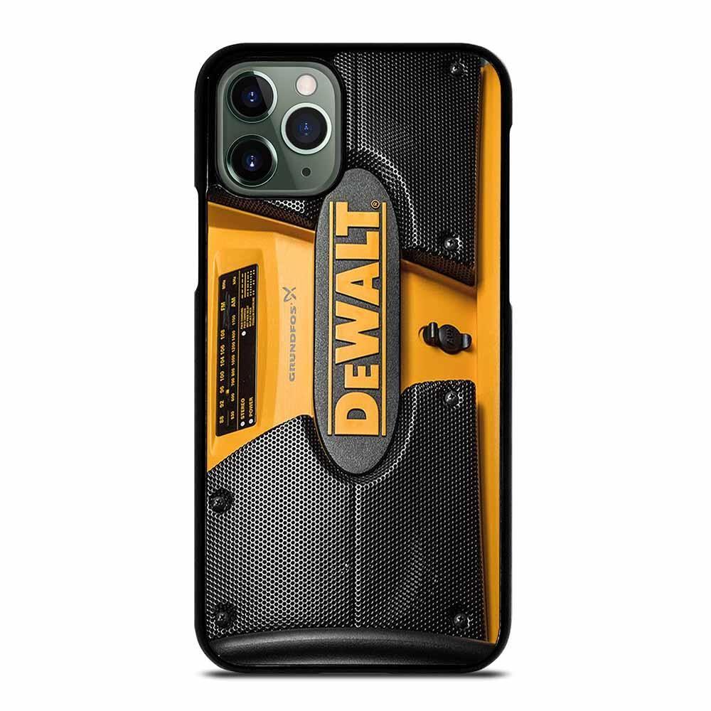 Dewalt tape 4 iphone 11 pro max case
