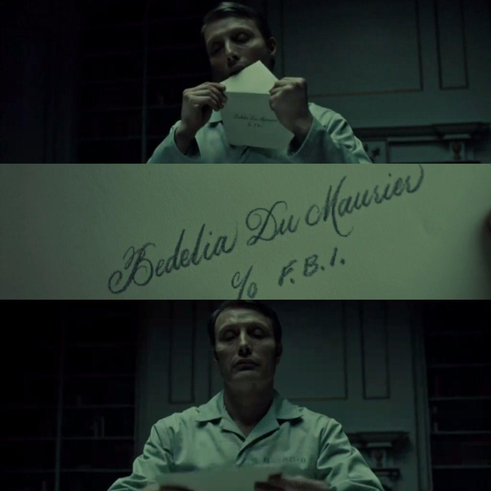 #Hannibal #Bedelia #Art #HannibalLecter #BedeliaDuMaurier #NBC #MadsMikkelsen #GillianAnderson #BrideofHannibal #Hannidelia #Bedannibal