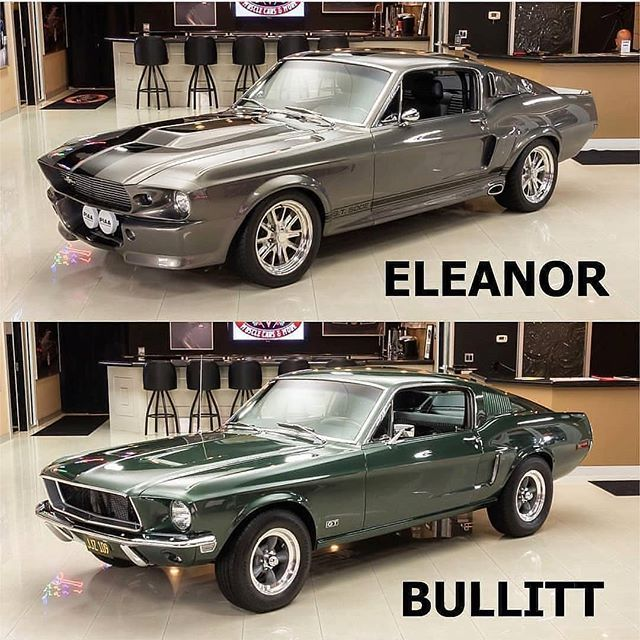 """Classic Cars Culture on Instagram: """"Choose one!? 🤔 @vanguardmotors .. #Classic #classics #Classiccar #classiccars #americanmuscle #Musclecar #Musclecars #car #mustang…"""""""