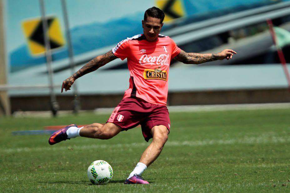 Perú prepara el partido ante Paraguay - http://www.notiexpresscolor.com/2016/11/09/peru-prepara-el-partido-ante-paraguay/