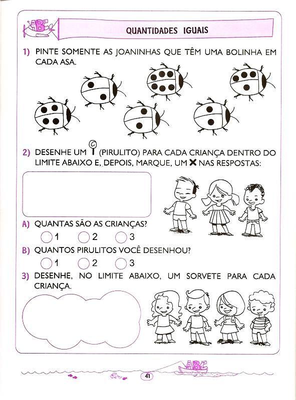 Pin De Rosilea Da Em Educacao Inclusiva Com Imagens Atividades
