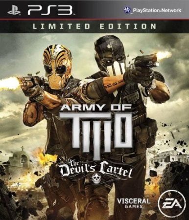 Video Games Http Earth2space Com Army Of Two Electronic Art Ps3 Games
