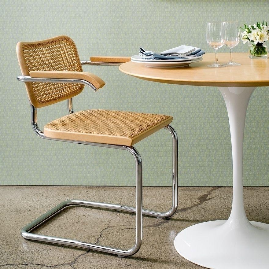 Saarinen Esstisch Rund Saarinen Tisch Vintage Stuhle Esstisch
