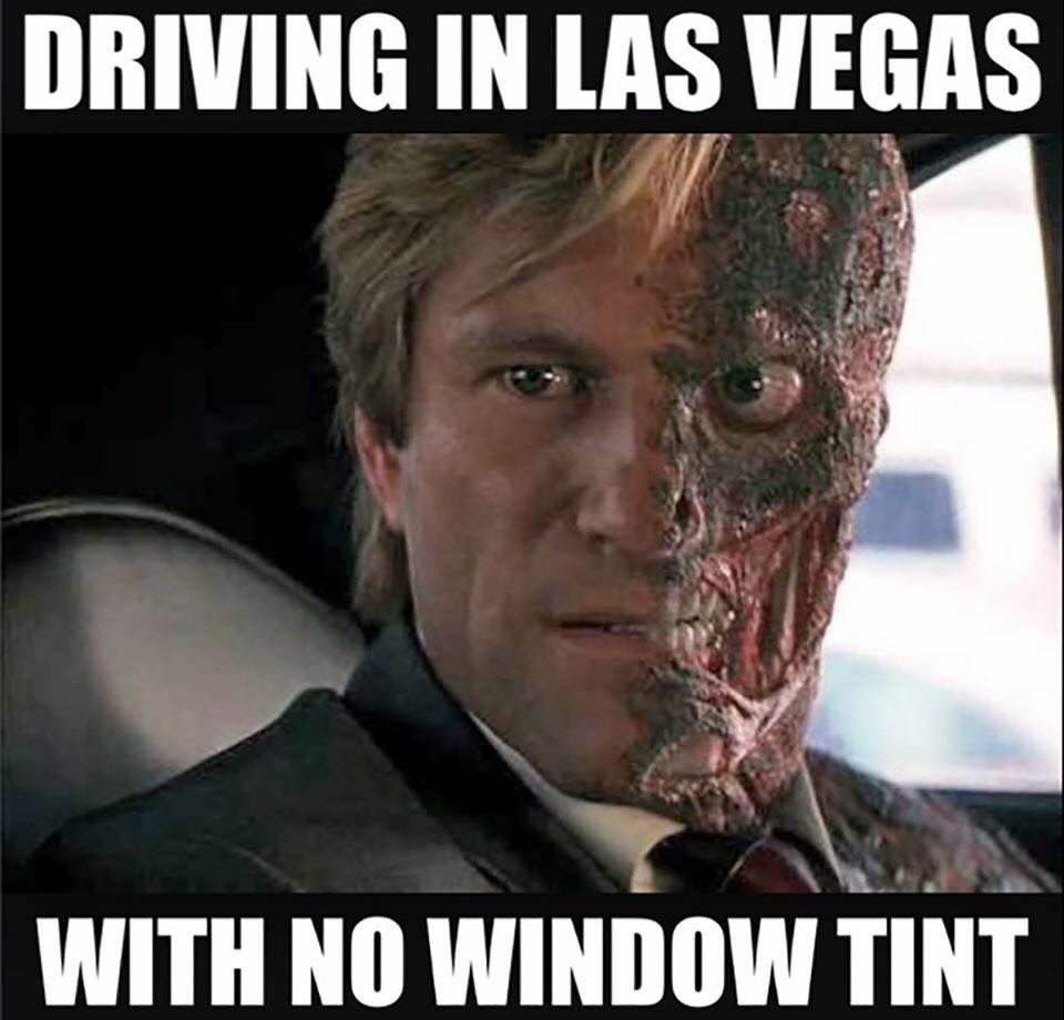 Driving In Las Vegas Adventure Inspirational Quotes Two Faces