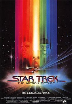 Star Trek : Avaruusmatka 1979