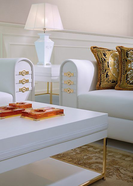 Versace Medusa Prisma Ashtray 10cm Home Design Store Versace Home Versace Furniture